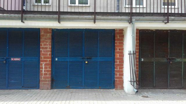 Wynajmę garaż przy ul. Watykańskiej 8 w Lublinie