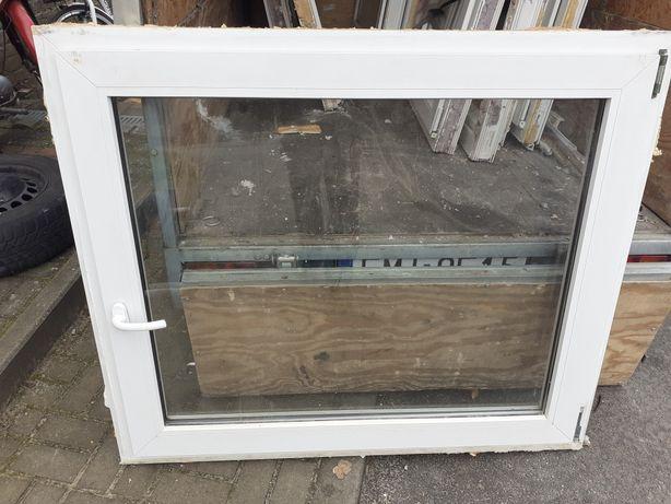 Okno Plastikowe białe