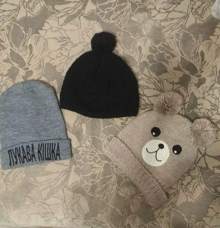 Стильная модная шапка,зимняя шапка, демисезонная шапка,шапки