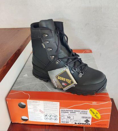 Mountain Boot GTX 44,5 czarne