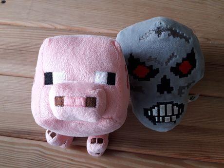 Оригинальные игрушки Minecraft фирми Mojang