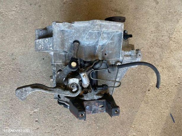 Caixa de Velocidades Volkswagen Polo IV 4 (9N) 1.2 64cv REF: GSB
