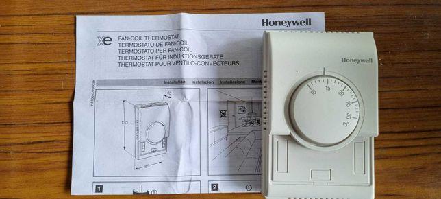 Термостат для фанкойлов, котла, кондиционирования.