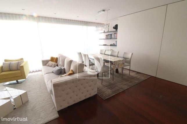 Apartamento T3, como novo - Povoa de Varzim