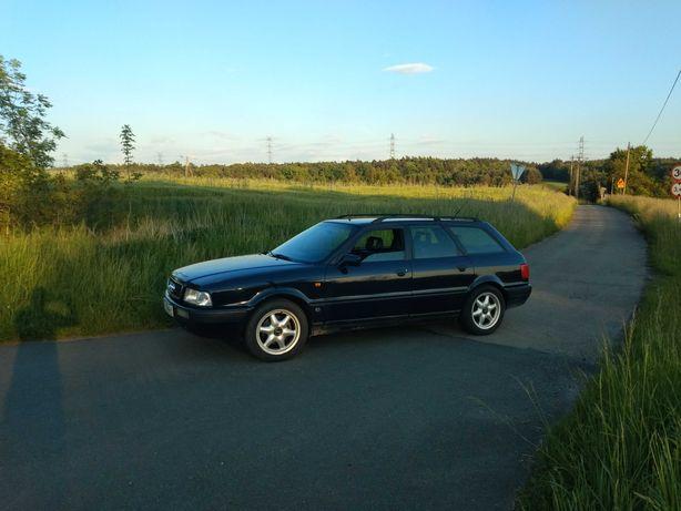 Audi 80 quattro avant 2.0 16v