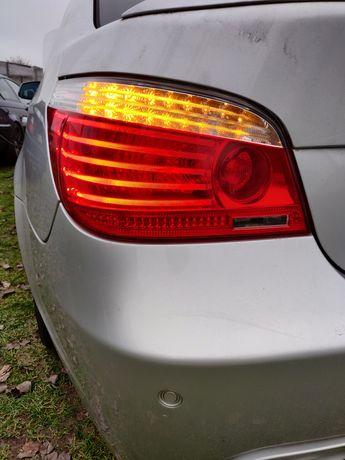 Lampa lewa ,BMW E60 lift ,bardzo ładna