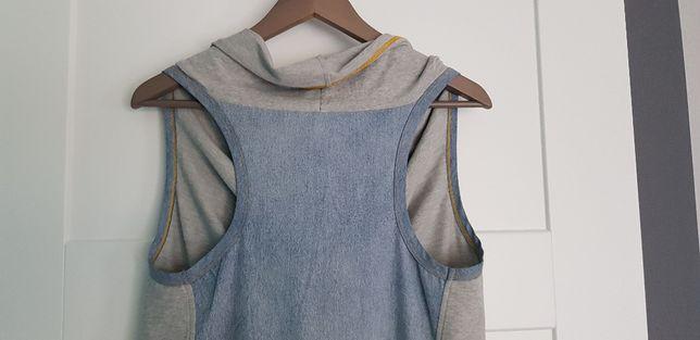 Calzedonia tunika sukienka plażowa M 38