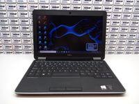 Laptop używany do Nauki i Pracy Zdalnej Dell E7240 i5 8GB SSD kamera