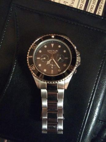 Годинник чоловічий (часы) модель Sector 235 no limits (R3253161007)