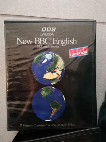 Curso de aprendizagem Inglês