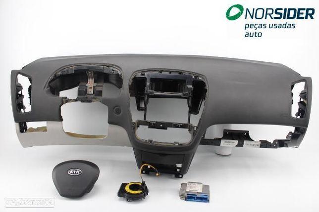 Conjunto de airbags Kia Ceed S Coupe|07-10