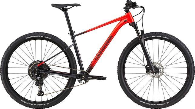 """Cannondale Trail SL 3 29"""" M 2021 rower górski singletrack xc MTB"""