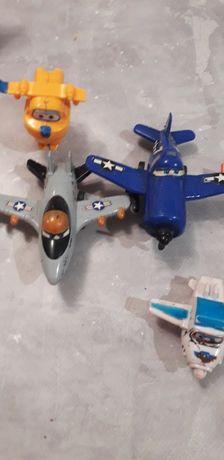 Самолет Супер крылья