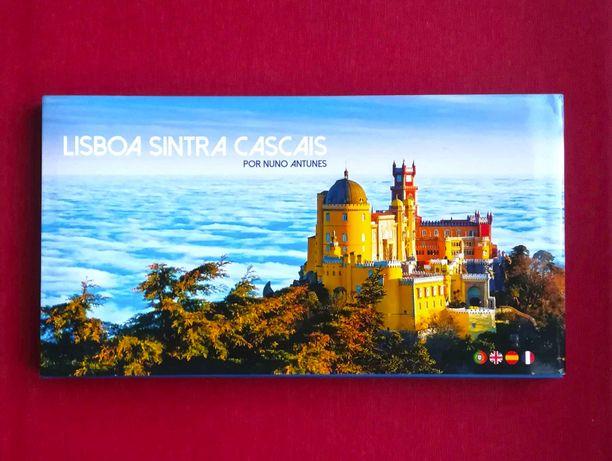 Lisboa – Sintra - Cascais - Nuno Antunes