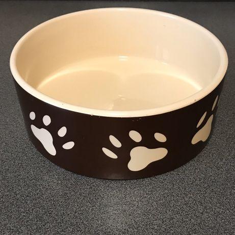 Миска, посуда керамическая Trixie (Трикси)