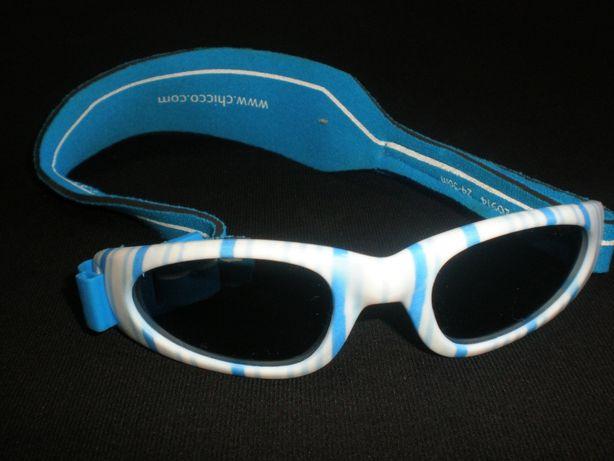 Детские очки на 24-36 мес Chicco, оригинал