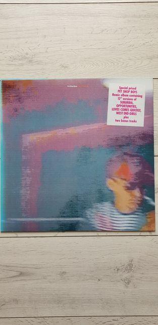 Pet Shop Boys Płyta winylowa