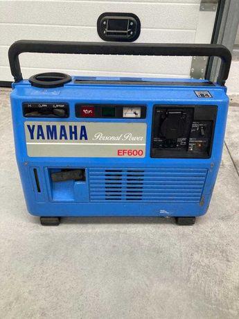 Gerador Yamaha EF600 Portátil (apoio a autocaravana).estado excelente!