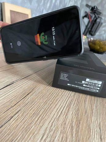 Samsung Galaxy S21 Ultra 256 gb uszkodzony