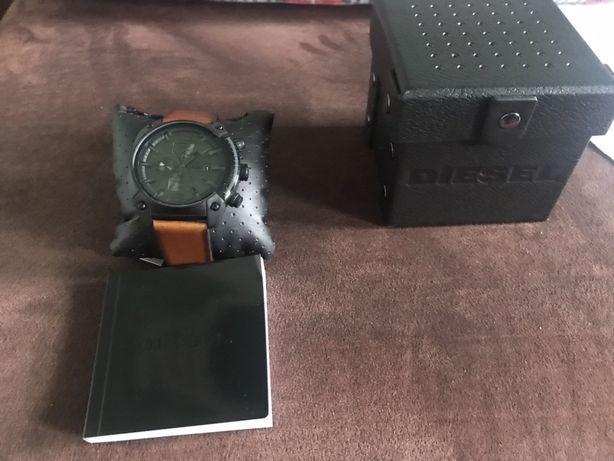 Diesel zegarek
