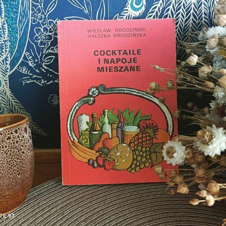 Książka Coctaile 1977