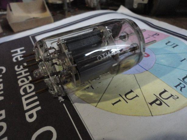 Радиолампа для усилителей низкой частоты -6Р3С-1