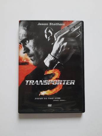 Film Transporter 3 Jason Statham