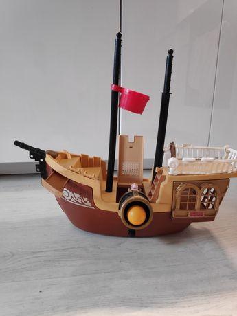 Statek piracki Fisher Price