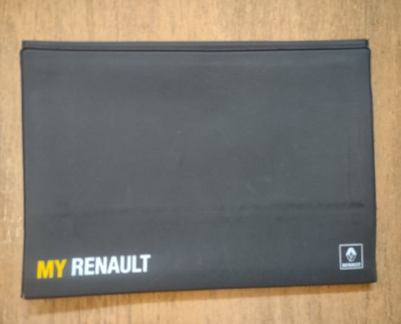 Oryginalne gumowe etui Renault, Łódź !!!