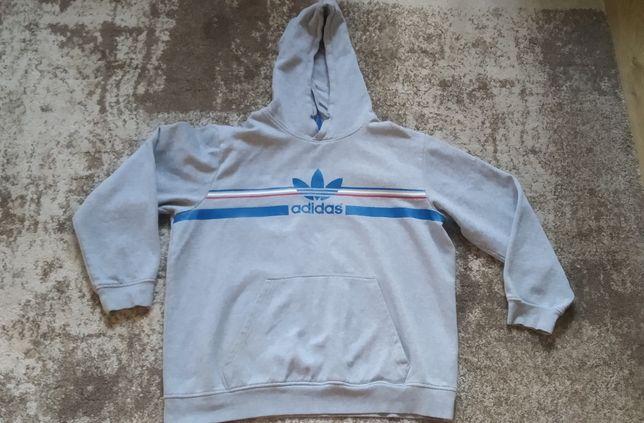 Толстовка, худи, байка Adidas оригинал