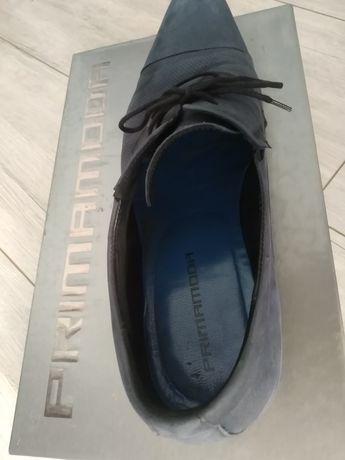Primamoda buty garniturowe meskie