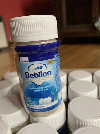 Bebilon advance 1 , 90ml 23 szt.