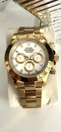 Zegarek Rolex Daytona Chronograph AAA