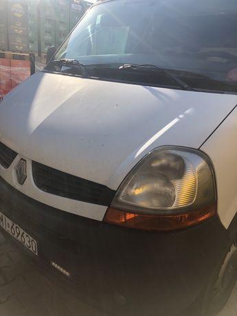 Renault Master 2.5dci l3h3