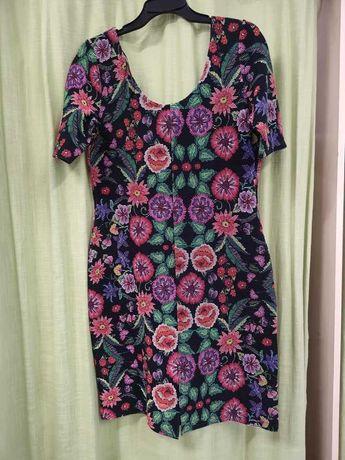 Nowa z metką sukienka Desigual- marka Premium