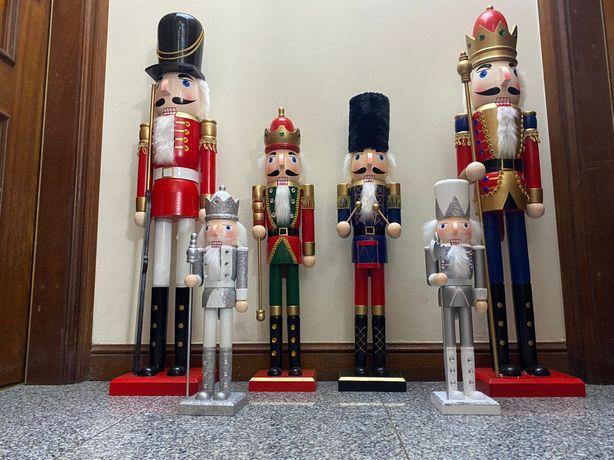 Soldados de Natal