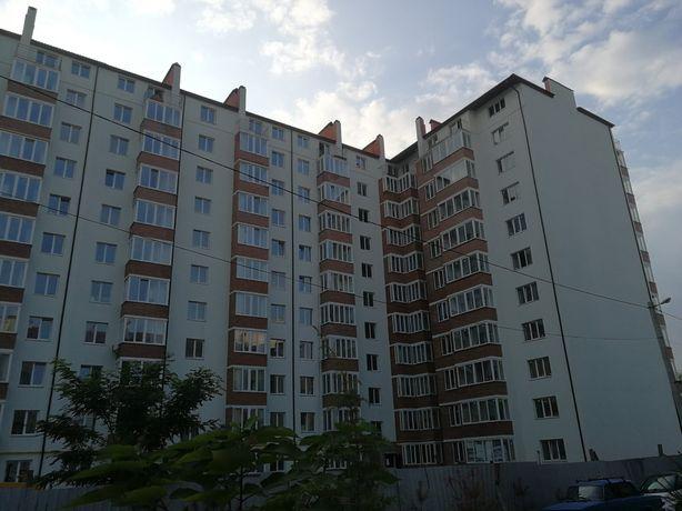 2 кім. мансардна квартира в новобудові на Рясне-2