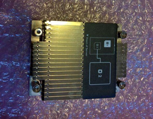 Радиатор HP ProLiant DL160 G8 668515-001