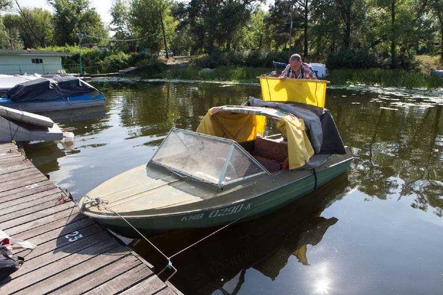 Продам лодку Крым М \ Продается лодка моторная «Крым М»