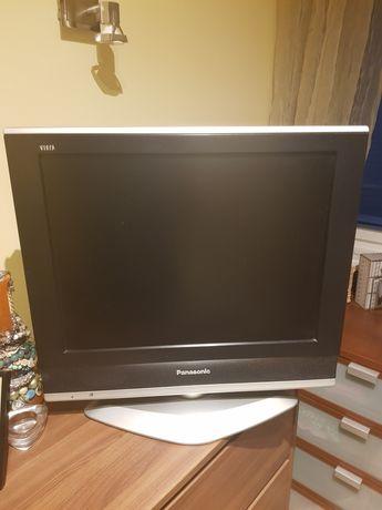TV LCD Panasonic 20 cali