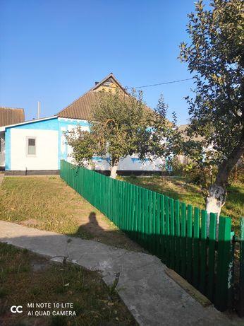 Продам  будинок в Городище-Пустоварівці