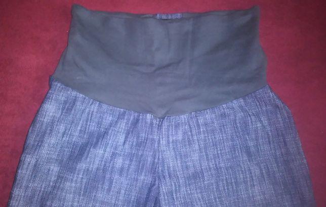 Spodnie ciązowe GregX bawełna M
