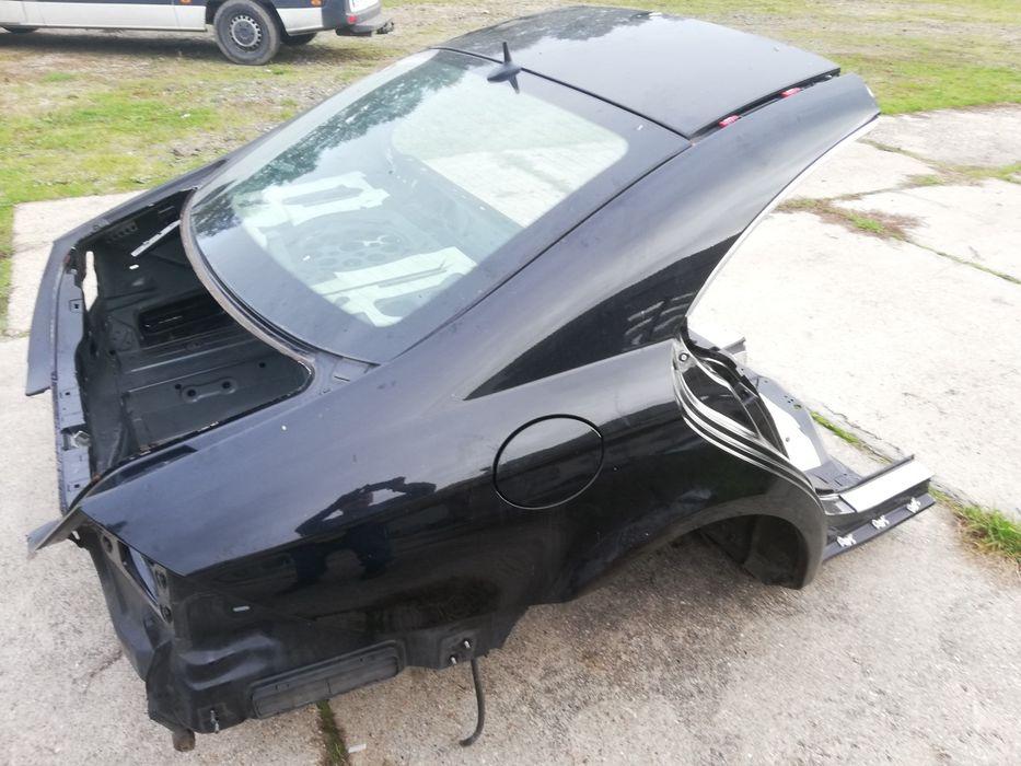 Tył ćwiartka błotnik pas Mercedes CLS W219 Wołów - image 1
