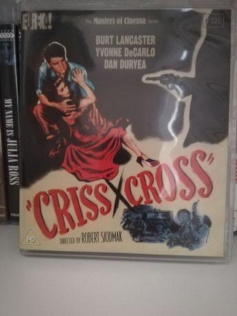 Bluray criss cross film noir eureka