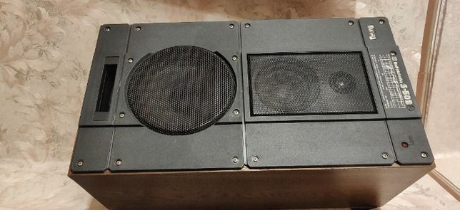 Колонки Radiotehnika S 50B (2шт)