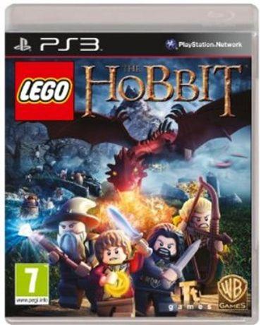lego hobbit po polsku NOWA
