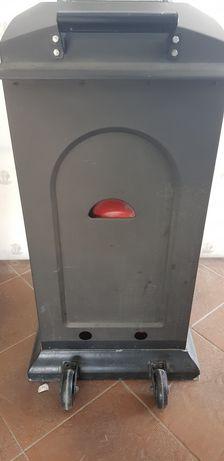 Обігрівач газовий для вулиці