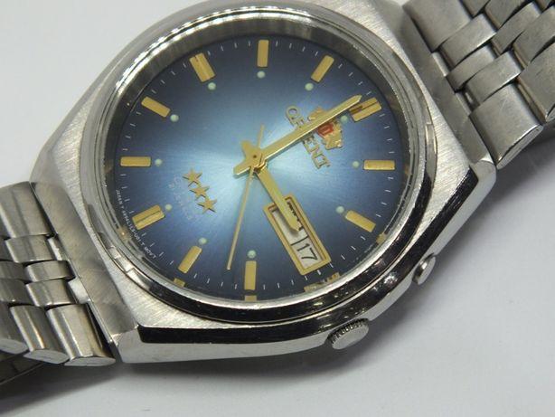 **Zegarek Orient Crystal 21 jewels-Lombard Stówka**