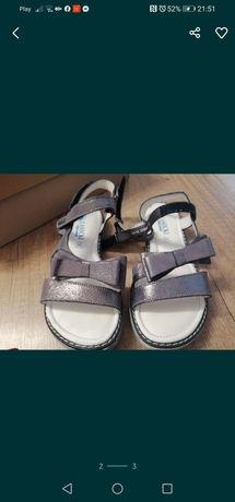 Sandałki Lasocki 31 nowe