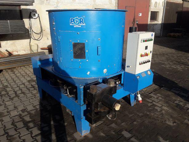 BRYKIECIARKA hydrauliczna OSCAR Por Ecomec 2009